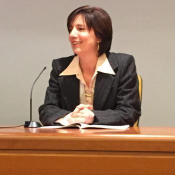 Dott.ssa Cinzia Messana